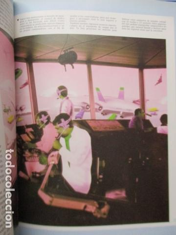Libros de segunda mano: LA TECVNOLOGÍA - PETER EVANS / ISAAC ASIMOV - TU MUNDO 2000 - EDITORIAL DEBATE, EXCELENTE ESTADO. - Foto 16 - 165273858
