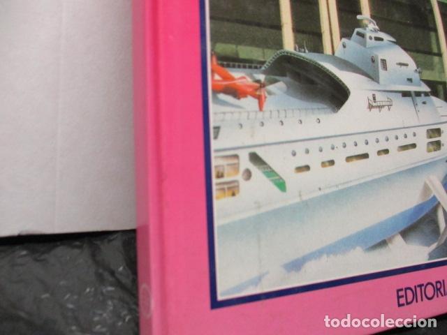 Libros de segunda mano: LAS CIUDADES - ROBERT ROYSTON / ISAAC ASIMOV - TU MUNDO 2000 - EDITORIAL DEBATE, EXCELENTE ESTADO. - Foto 3 - 165274010