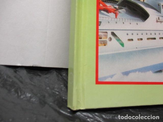 Libros de segunda mano: EL PLANETA TIERRA - DAVID LAMBE / ISAAC ASIMOV - TU MUNDO 2000 - EDITORIAL DEBATE, EXCELENTE ESTADO. - Foto 3 - 165274042