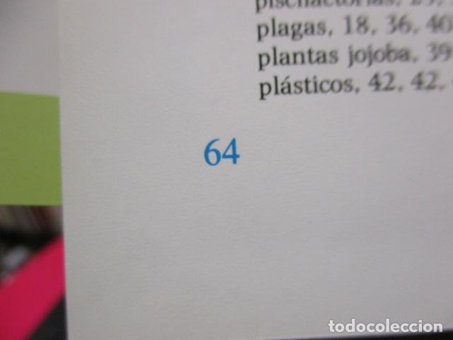 Libros de segunda mano: EL PLANETA TIERRA - DAVID LAMBE / ISAAC ASIMOV - TU MUNDO 2000 - EDITORIAL DEBATE, EXCELENTE ESTADO. - Foto 14 - 165274042