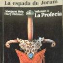 Libros de segunda mano: LA PROFECÍA. Lote 165666140