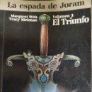 Libros de segunda mano: EL TRIUNFO. Lote 165666812