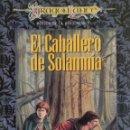 Libros de segunda mano: EL CABALLERO DE SOLAMNIA. Lote 166191582