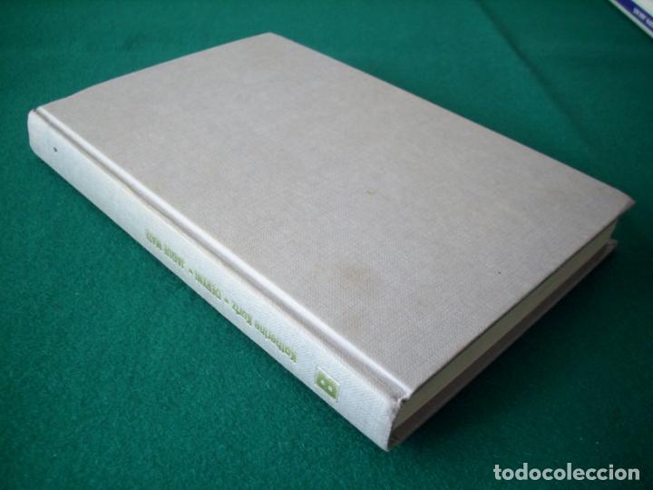 Libros de segunda mano: DERYNI - EL RESURGIR - JAQUE MATE - LA GRANDEZA - KATHERINE KURTZ - NOVA FANTASÍA - EDICIONES B.1991 - Foto 17 - 110733071
