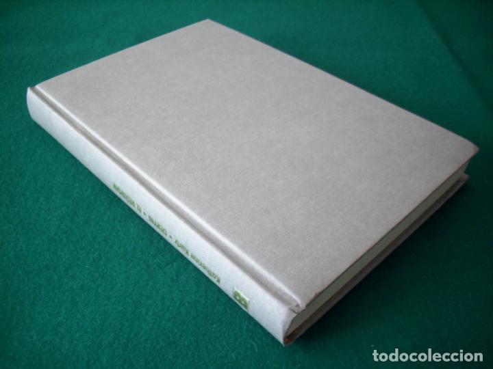 Libros de segunda mano: DERYNI - EL RESURGIR - JAQUE MATE - LA GRANDEZA - KATHERINE KURTZ - NOVA FANTASÍA - EDICIONES B.1991 - Foto 10 - 110733071