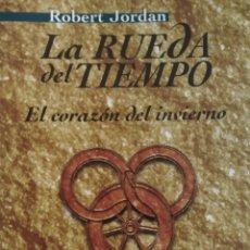 Libros de segunda mano: LA RUEDA DEL TIEMPO/ N 14. Lote 166751285