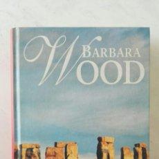 Libros de segunda mano: LA PROFETISA BÁRBARA WOOD. Lote 167074260