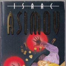 Libros de segunda mano: GOLD - THE FINAL SCIENCIE FICTION COLLECTION - ISAAC ASIMOV - 1996 - INGLES. Lote 167588456