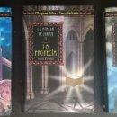Libros de segunda mano: TRILOGIA LA ESPADA DE JORAM: LA FORJA, LA PROFECIA, EL TRIUNFO - M. WEISS, T. HICKMAN; C. DE LECTORE. Lote 167633812