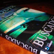 Libros de segunda mano: BUSCADOS (THE MISSING I). DE MARGARET PETERSON.. Lote 168229920