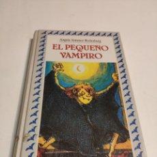 Libros de segunda mano: EL PEQUEÑO VAMPIRO. CÍRCULO DE LECTORES. Lote 168305245