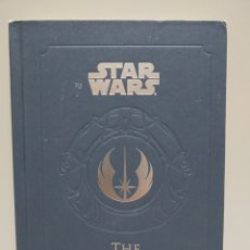 Libros de segunda mano: THE JEDI PATH- A MANUAL FOR STUDENTS OF THE FORCE - STAR WARS. Lote 168588345