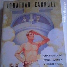 Libros de segunda mano: JONATHAN CARROLL. EL MUSEO DEL PERRO.. Lote 168809168