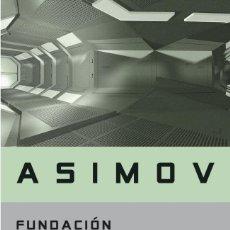 Libros de segunda mano: FUNDACIÓN. - ASIMOV, ISAAC.. Lote 169144146