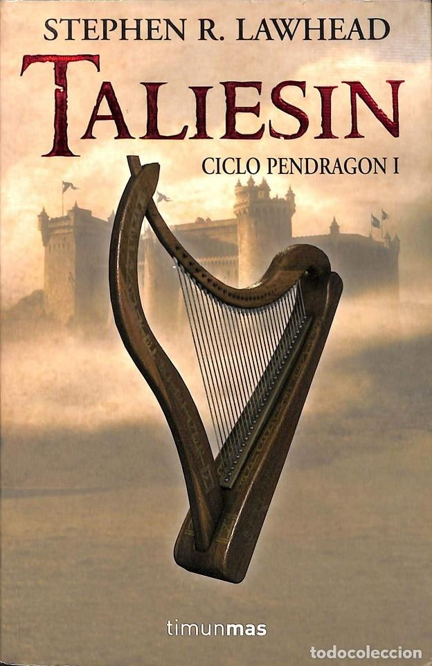 online store new high official supplier TALIESIN CICLO PENDRAGON 1 I