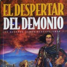 Libros de segunda mano: EL DESPERTAR. Lote 171630829