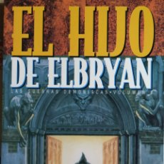 Libros de segunda mano: EL HIJO. Lote 171631330