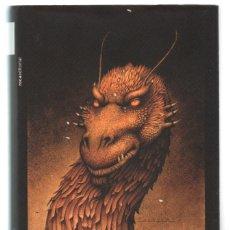 Libros de segunda mano: BRISINGR CHRISTOPHER PAOLINI. ROCA EDITORIAL 2008 TAPA DURA SOBRECUBIERTA. Lote 171748617