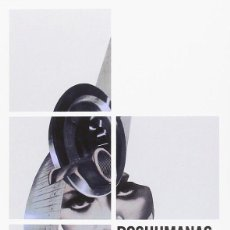 Libros de segunda mano: POSHUMANAS: ANTOLOGÍA DE ESCRITORAS ESPAÑOLAS DE CIENCIA FICCIÓN. Lote 171788013