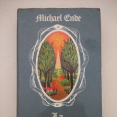 Libros de segunda mano: LA HISTORIA INTERMINABLE/MICHAEL ENDE. . Lote 172219500