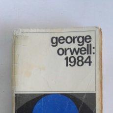 Libros de segunda mano: 1984 GEORGE ORWELL DESTINOLIBRO. Lote 172660448