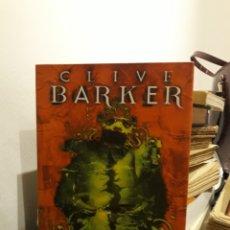 Libros de segunda mano: CLIVE BARKER. Lote 172698450