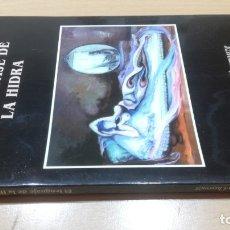 Libros de segunda mano: EL LENGUAJE DE LA HIDRA - PILAR QUIROSA CHEYROUZE/ H101. Lote 172772659
