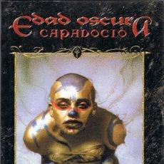 Libros de segunda mano: CAPADOCIO - ANDREW BATES. LA FACTORÍA DE IDEAS. Lote 172897772