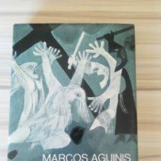 Libros de segunda mano: LA CRUZ INVERTIDA. MARCOS AGUINIS.. Lote 173508122