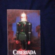 Libros de segunda mano: CIBERIADA - STANISLAW LEM. Lote 173865545