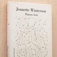 """Livres d'occasion: PLANETA AZUL. - """"WINTERSON, JEANETTE"""". Lote 175172138"""