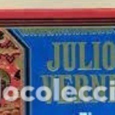 Libros de segunda mano: JULIO VERNE-VARIOS TITULOS-CIRCULO DE LECTORES. Lote 174479502