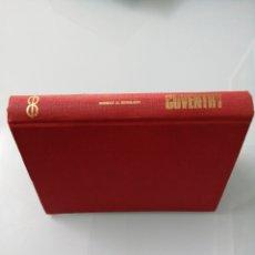 Libros de segunda mano: COVENTRY. BARCELONA, 1968. ED. GEMINIS.. Lote 176492229
