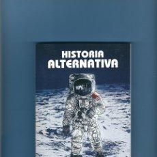 Libros de segunda mano: HISTORIA ALTERNATIVA - VARIOS AUTORES - PREMIO ANDRÓMEDA DE RELATO. Lote 177002534