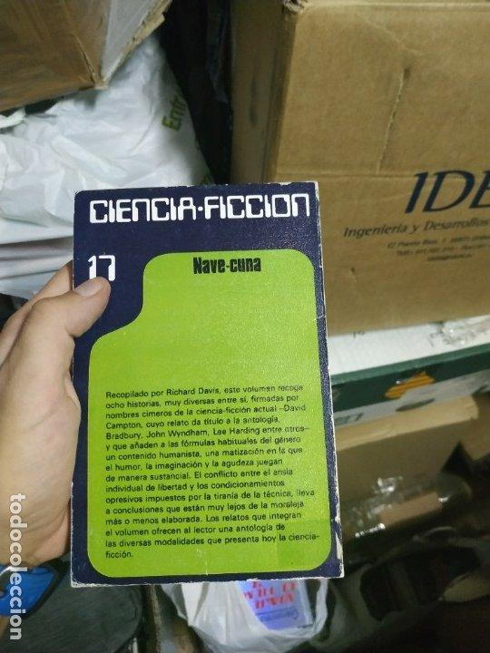 Libros de segunda mano: Nave Cuna - VVAA. Selecciones Caralt - Foto 2 - 177297880