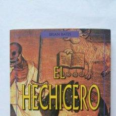 Libros de segunda mano: EL HECHICERO EL CAMINO DE LO SOBRENATURAL. Lote 177584254