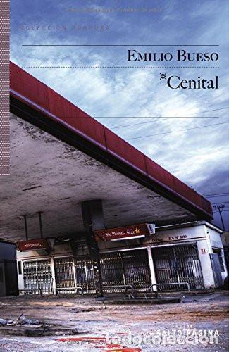 CENITAL - EMILIO BUESO - SALTO DE PAGINA - 2012 (Libros de Segunda Mano (posteriores a 1936) - Literatura - Narrativa - Ciencia Ficción y Fantasía)
