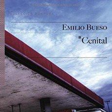 Libros de segunda mano: CENITAL - EMILIO BUESO - SALTO DE PAGINA - 2012. Lote 177748280