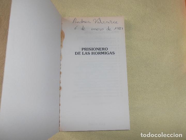 Libros de segunda mano: LOTE - ELIGE TU PROPIA AVENTURA -- TIMUN MAS - 7 LIBROS - Foto 5 - 178149313