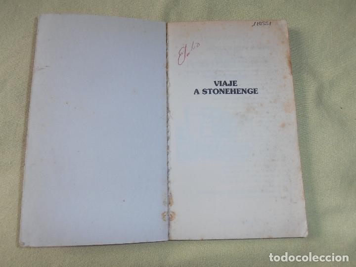 Libros de segunda mano: LOTE - ELIGE TU PROPIA AVENTURA -- TIMUN MAS - 7 LIBROS - Foto 7 - 178149313