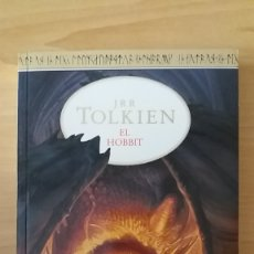 Libros de segunda mano: TRILOGÍA COMPLETA EL SEÑOR DE LOS ANILLOS + EL HOBBIT + EL SILMARILLION - J R R TOLKIEN. Lote 206305262