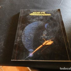 Libros de segunda mano: MENOS DE 500 GRAMOS NUEVA DIMENSION NUMERO 109. Lote 178903483