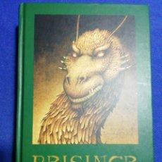 Libros de segunda mano: BRISINGR. CHRISTOFER PAOLINI. TAPA DURA.. Lote 179082215