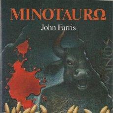 Libros de segunda mano: MINOTAURO, JOHN FARRIS. Lote 179189901