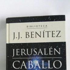 Libros de segunda mano: JERUSALÉN CABALLO DE TROYA 1. Lote 179247242
