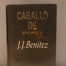 Libros de segunda mano: CABALLO DE TROYA 5 [J.J. BENÍTEZ] 1993 - RBA EDICIONES. Lote 179337462