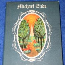 Libros de segunda mano: LA HISTORIA INTERMINABLE - MICHAEL ENDE - CÍRCULO DE LECTORES (1983). Lote 179558105