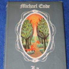Libros de segunda mano: LA HISTORIA INTERMINABLE - MICHAEL ENDE - CÍRCULO DE LECTORES (1988). Lote 179558122