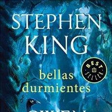 Libros de segunda mano: BELLAS DURMIENTES - STEPHEN Y OWEN KING - DEBOLSILLO. Lote 180168753