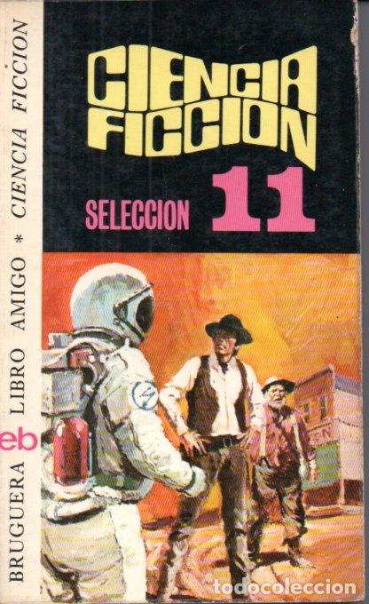 Libros de segunda mano: 18 NOVELAS BRUGUERA CIENCIA FICCIÓN - Foto 7 - 180079503